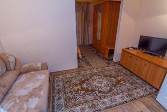 цены жилье Азовское море