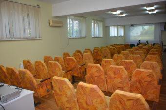 места для семинаров и тренингов