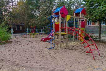 отдых с детьми Краснодарском крае